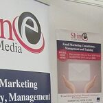 Shine a Light Media - Kent 2020 Marketing Live 2013
