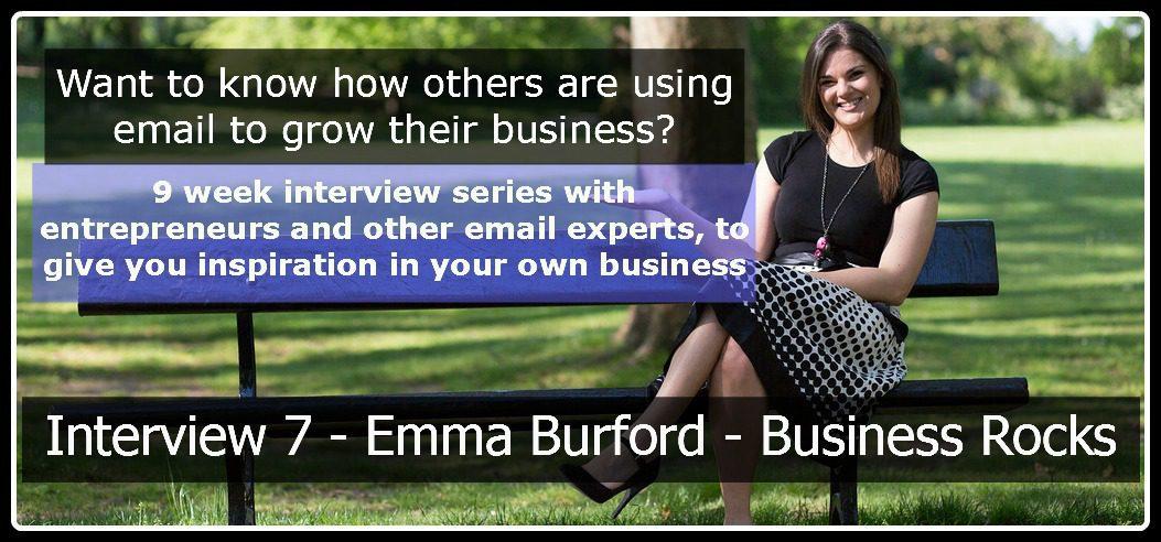 Emma Burford