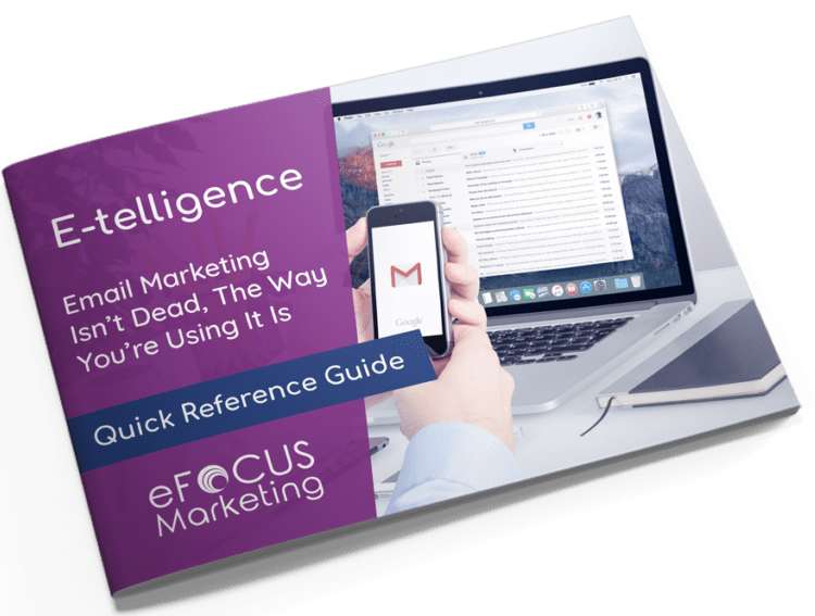 E-telligence Quick Reference Guide