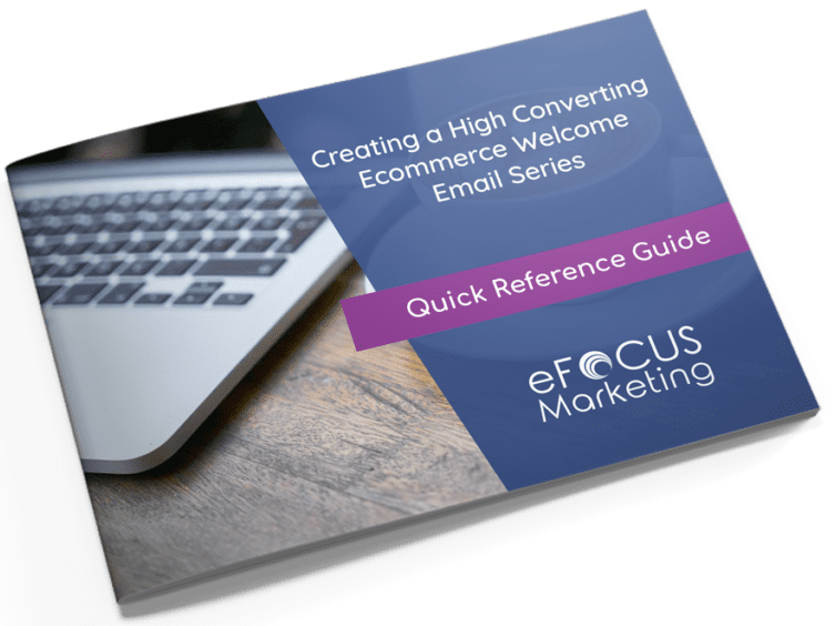 Creating a High Converting Welcome Email Series