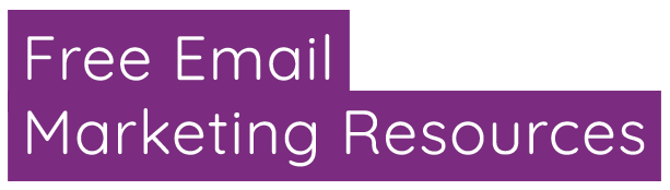Free Email Marketing Resources | eFocus Marketing