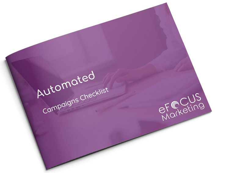Automated Campaigns Checklist