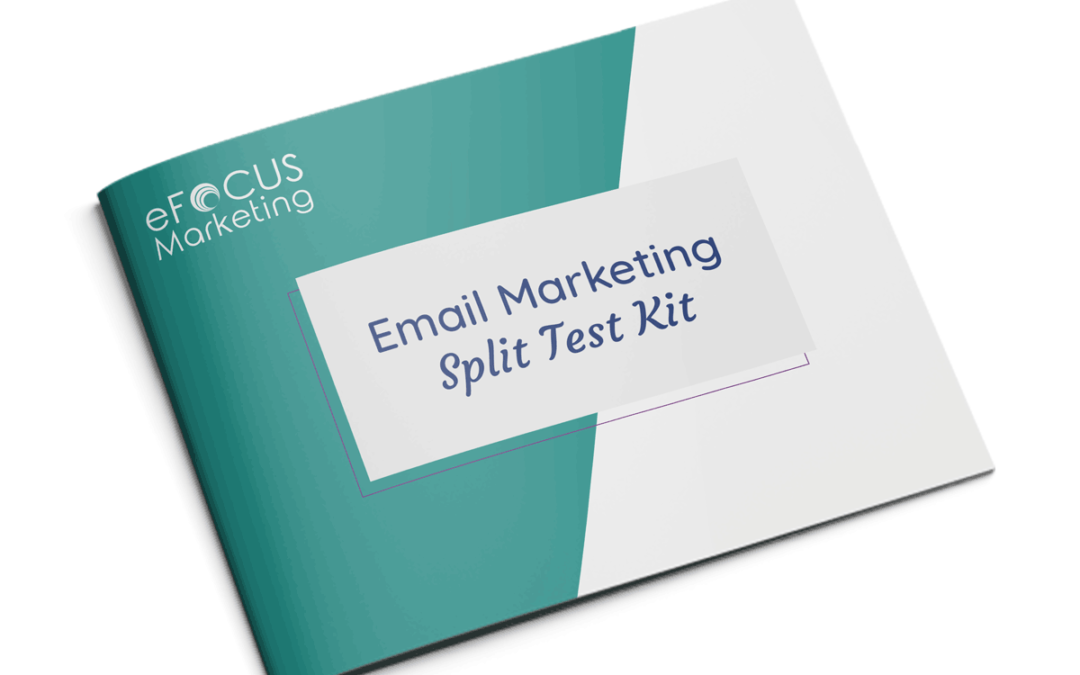 Email Marketing Split Test Kit