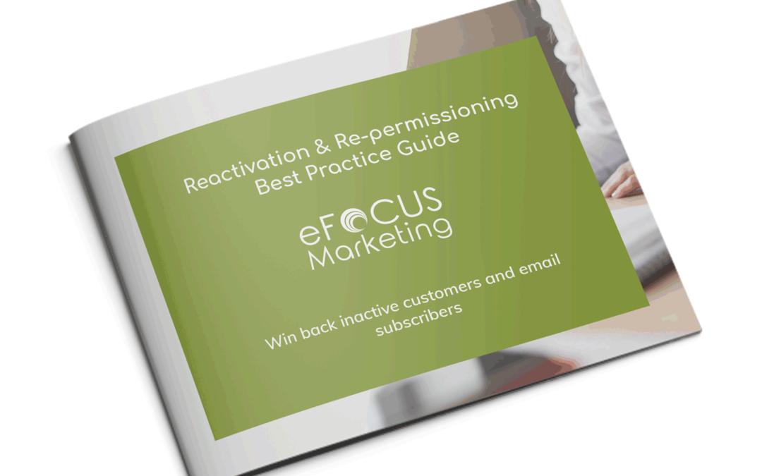 Reactivation & Re-permissioning Guide