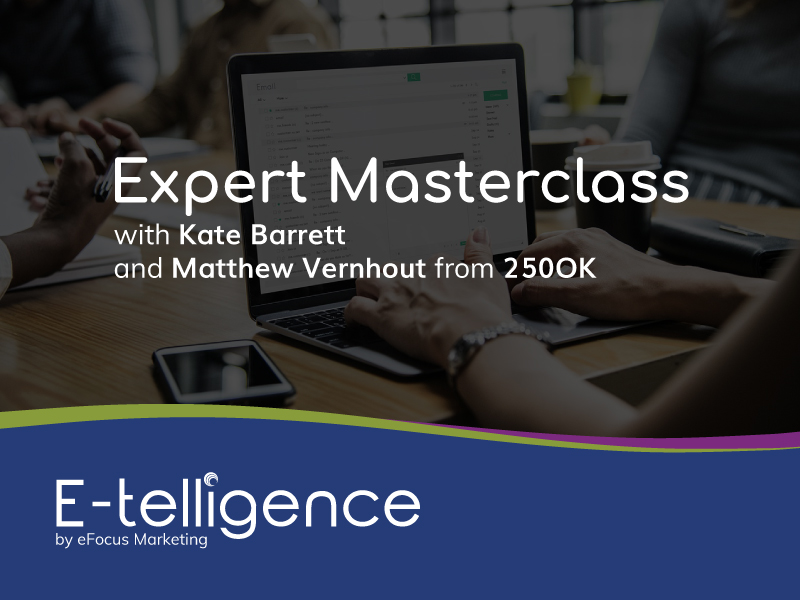 Episode 2 – Expert Masterclass: 250OK