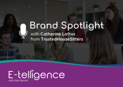 Episode 4 – Brand Spotlight: TrustedHouseSitters