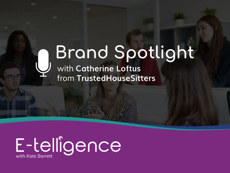Episode 4 – Brand Spotlight: TrustedHouseSitters