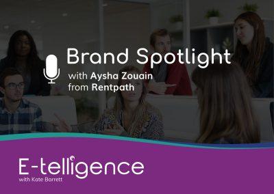 Episode 8 – Brand Spotlight: Rentpath