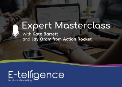 Episode 10 – Expert Masterclass: Let's Get Interactive!