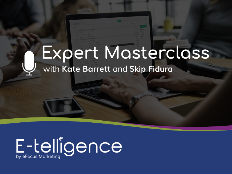Episode 12 – Expert Masterclass: Attribution Modelling – Understand where to spend your marketing budget