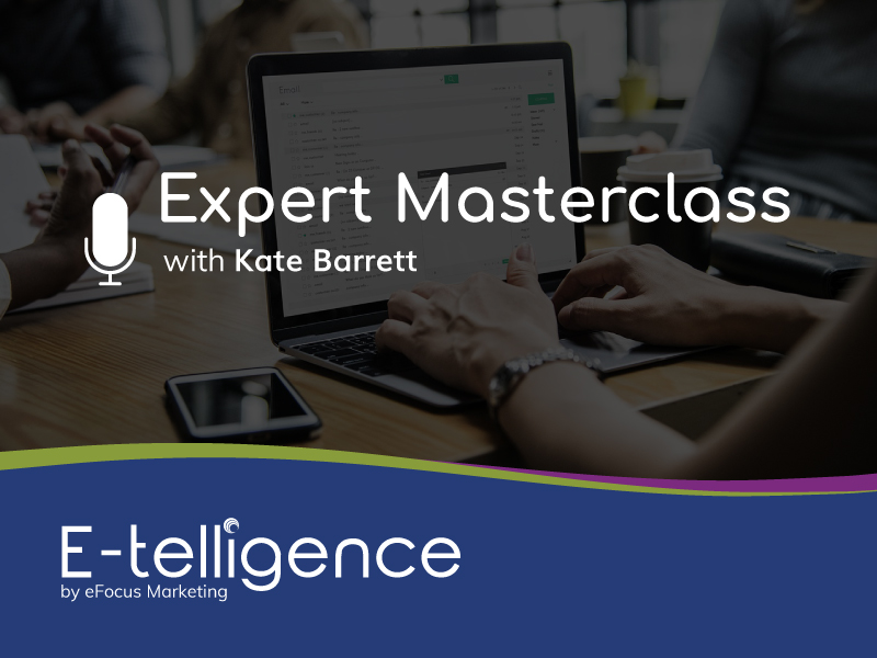 Episode 19 – Expert Masterclass: Get to know your subscribers