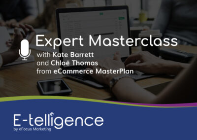 Episode 25 – Expert Masterclass: Move from batch & blast to eCommerce email automation heaven