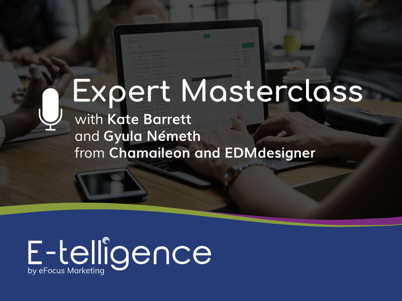 Episode 26 – Expert Masterclass: Code Breaker! Overcome coding issues and create render-perfect emails